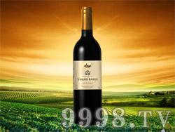 亚玛尼男爵干红葡萄酒