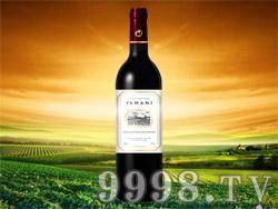亚玛尼城堡干红葡萄酒