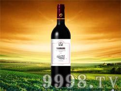 亚玛尼古堡干红葡萄酒