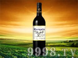 亚玛尼侯爵干红葡萄酒