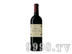 法国班尼尔酒庄干红葡萄酒