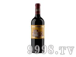 法国宝嘉龙城堡红葡萄酒