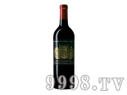 法国宝马酒庄干红葡萄酒