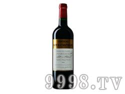 法国贝卡塔纳酒庄干红葡萄酒