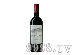 法国宝得根酒庄干红葡萄酒
