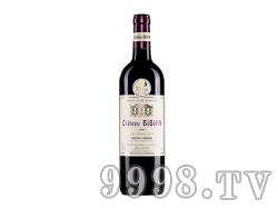 法国碧安庄园干红葡萄酒