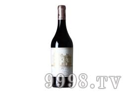 法国红颜容(奥比昂)庄园干红葡萄酒