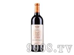 法国拉露丝城堡红葡萄酒