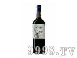 蒙特斯经典梅洛干红葡萄酒