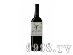 蒙特斯欧法佳美娜红葡萄酒