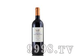 法国奥贝乐威酒庄干红葡萄酒