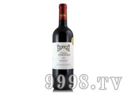 法国金仕达酒庄干红葡萄酒