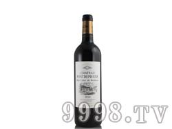 法国葡马斯酒庄干红葡萄酒