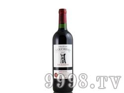 法国圣宝塔酒庄干红葡萄酒