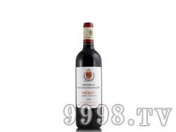 法国圣希莱酒庄干红葡萄酒