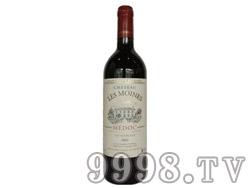 修道士酒庄2002