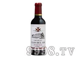 美景酒庄红葡萄酒