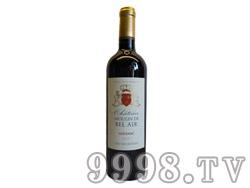 木兰酒庄红葡萄酒