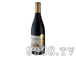 柯岚庄园勃艮第黑皮诺葡萄酒