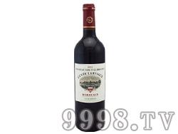 帝戈有机红葡萄酒