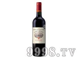 帝戈罗兰酒庄红葡萄酒