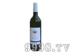 贵族酒窖白葡萄酒