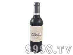 杜霍酒庄副牌红葡萄酒