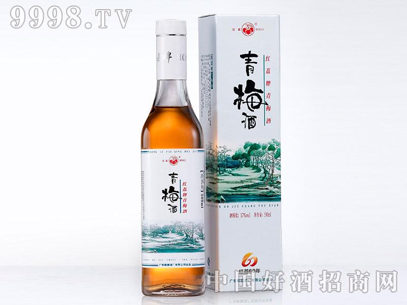 红荔牌青梅酒500ml