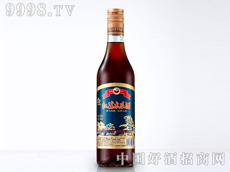 红荔木瓜酒500ml