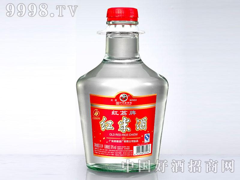 红荔牌红米酒2.5L
