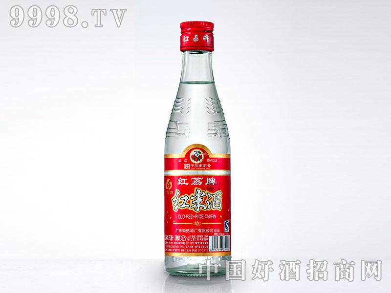 红荔牌红米酒250ml