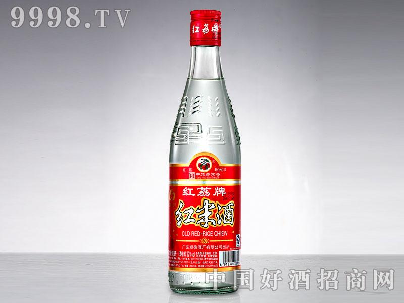 红荔牌红米酒500ml