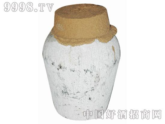 陈年坛装绍兴黄酒