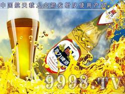 鼎力啤酒(天之骄子)