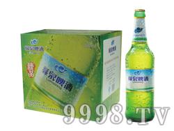 赣泉啤酒 480ML