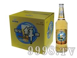 赣泉鲜啤480ML