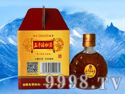 五子玛咖酒32度100ML