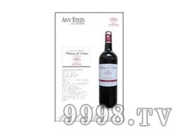 法国美多克花都干红葡萄酒