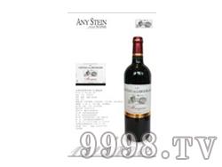 法国玛歌莱伯格干红葡萄酒