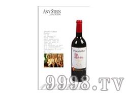 派斯特美乐干红葡萄酒