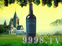 北纬39°赤霞珠干红葡萄酒