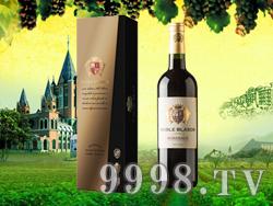 皇家勋章波尔多干红葡萄酒