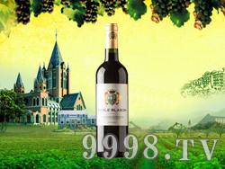 皇家勋章超级波尔多干红葡萄酒