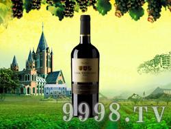 凯萨西拉珍藏级干红葡萄酒