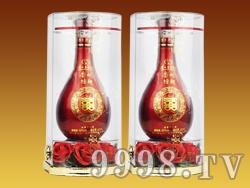 52°500ML茅台集团贵州特曲(喜酒)