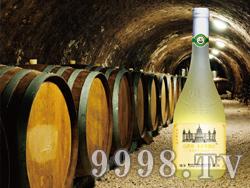 白洋河圣诺堡酒庄雷司令干红葡萄酒