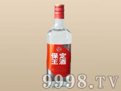 保定王-光瓶酒
