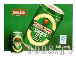 特制啤酒320ml