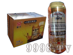 小麦王啤酒500ml