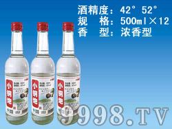 小钢炮酒500ml×12